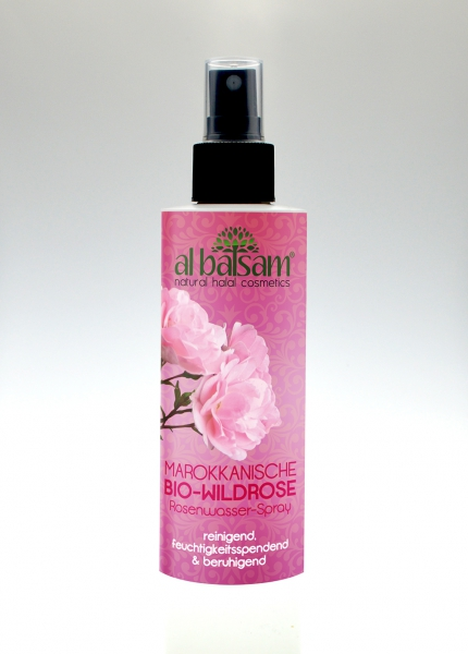 Bio-Rose Gesichtswasser Tonikum 200ml